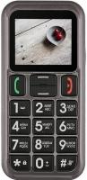 Мобильный телефон Fly Ezzy 5+ (серый) -