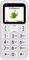 Мобильный телефон Fly Ezzy 5+ (белый) -