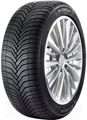 Летняя шина Michelin CrossClimate 195/65R15 95V