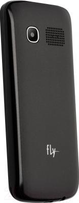 Мобильный телефон Fly TS111+ (черный)