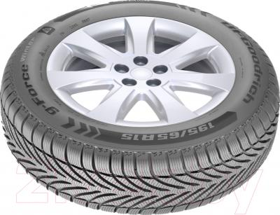 Зимняя шина BFGoodrich g-Force Winter 195/65R15 95T