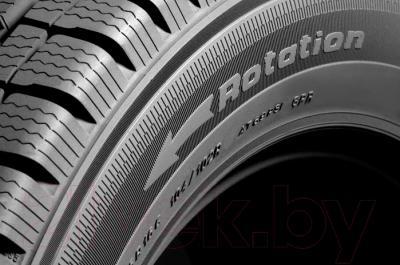 Зимняя шина BFGoodrich Activan Winter 195/70R15C 104/102R