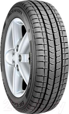 Зимняя шина BFGoodrich Activan Winter 195/75R16C 107/105R