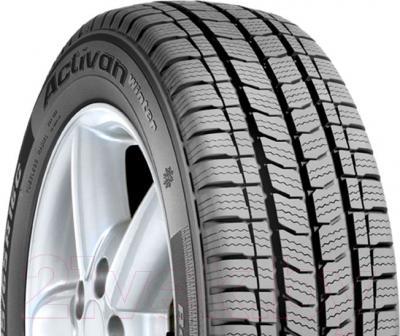 Зимняя шина BFGoodrich Activan Winter 205/75R16C 110/108R