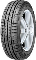 Зимняя шина BFGoodrich Activan Winter 215/75R16C 116/114R -