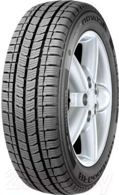 Зимняя шина BFGoodrich Activan Winter 215/75R16C 116/114R