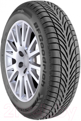 Зимняя шина BFGoodrich G-Force Winter 225/55R17 101H