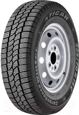 Зимняя шина Tigar CargoSpeed Winter 195/70R15C 104/102R