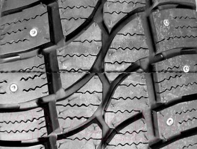 Зимняя шина Tigar Cargo Speed Winter 215/70R15C 109/107R