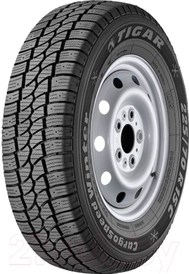 Зимняя шина Tigar CargoSpeed Winter 215/75R16C 113/111R