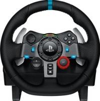 Игровой руль Logitech Racing Wheel G29 (941-000113) -