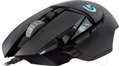 Мышь Logitech G502 (910-004617)