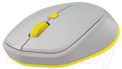 Мышь Logitech Bluetooth Mouse M535 (910-004530)