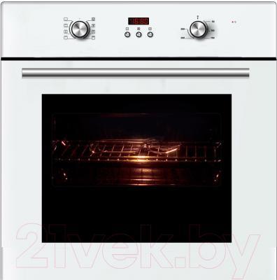Электрический духовой шкаф Midea 65DEE30004 WH