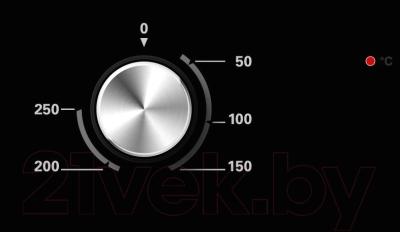 Электрический духовой шкаф Midea 65DEE30004 (черный)