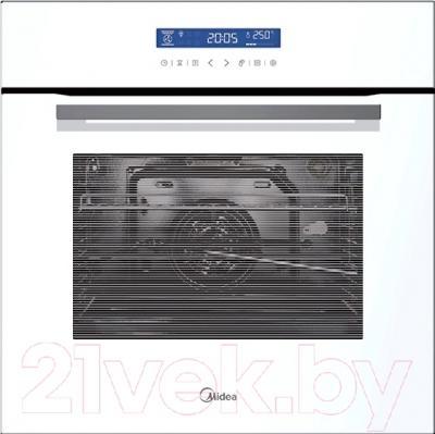 Электрический духовой шкаф Midea 65DTE42038
