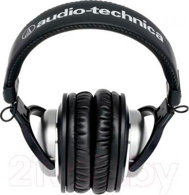 Наушники-гарнитура Audio-Technica ATH-PRO5MK3 GM