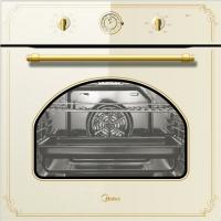 Электрический духовой шкаф Midea 65DME40002 -