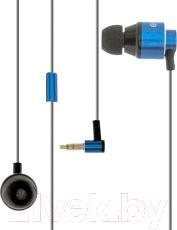Наушники Gerffins GF-HP-VVS-01 (сине-черный)