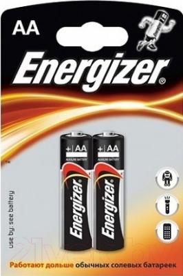 Батарейки АА Energizer Base AA (2шт)