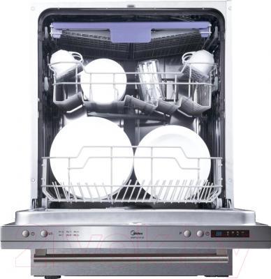 Посудомоечная машина Midea M60BD-1406D3 Auto