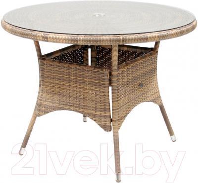 Комплект садовой мебели Garden4you Wicker 13322/14