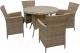 Комплект садовой мебели Garden4you Wicker 13322/14 -