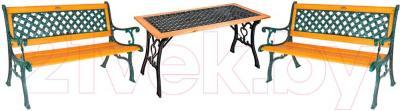 Комплект садовой мебели Sundays SH6674/22