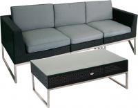 Комплект садовой мебели Garden4you Steel 1362/425 -