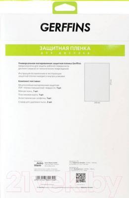Защитная пленка для телефона Gerffins Universal 270x200 (матовая)