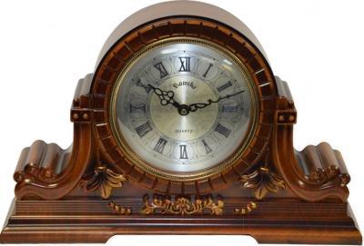Настольные часы Romika RM-0140/SL