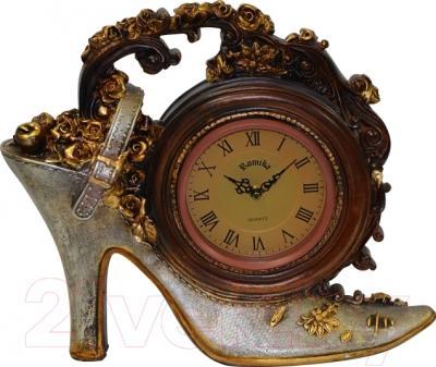 Настольные часы Romika RM-0145/SL