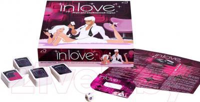Настольная игра Мир Хобби In Love 1082 (3-е русское издание) - комплект игры