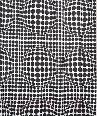 Текстильная шторка для ванной Iddis 260P24RI11