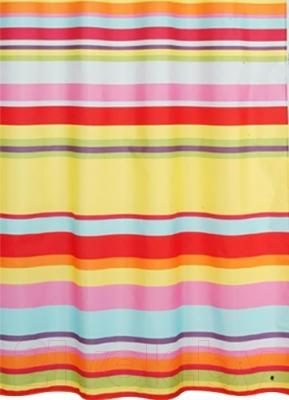 Текстильная шторка для ванной Iddis 290P24RI11