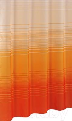 Текстильная шторка для ванной Iddis 300P20RI11