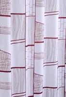 Текстильная шторка для ванной Iddis 310P20RI11 -