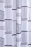 Текстильная шторка для ванной Iddis 311P20RI11 -