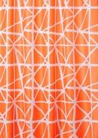 Текстильная шторка для ванной Iddis 330P20RI11 -