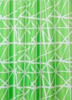 Текстильная шторка для ванной Iddis 331P20RI11 -