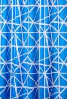 Текстильная шторка для ванной Iddis 332P20RI11 -