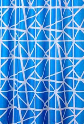 Текстильная шторка для ванной Iddis 332P20RI11