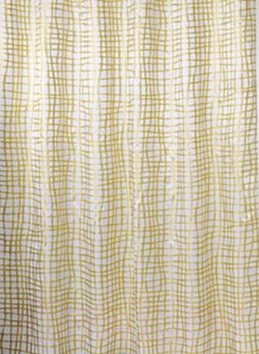 Текстильная шторка для ванной Iddis 342P20RI11