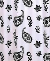 Текстильная шторка для ванной Iddis 350P20RI11 -