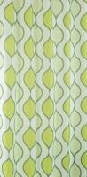 Текстильная шторка для ванной Iddis 402P20RI11 -