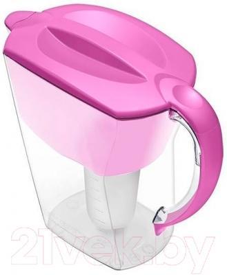 Фильтр питьевой воды Аквафор Премиум (Цикламен + дополнительный модуль)