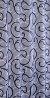 Текстильная шторка для ванной Iddis 410P20RI11 -