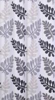 Текстильная шторка для ванной Iddis 420P20RI11 -