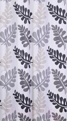 Текстильная шторка для ванной Iddis 420P20RI11