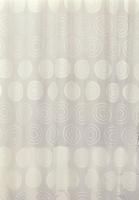 Текстильная шторка для ванной Iddis 432P20RI11 -